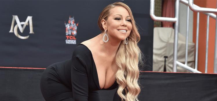 Mariah Carey : ses faux seins
