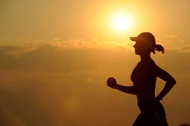 Exercices pour perdre des seins