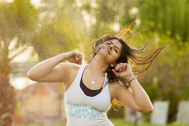 Sport pour avoir de beaux seins