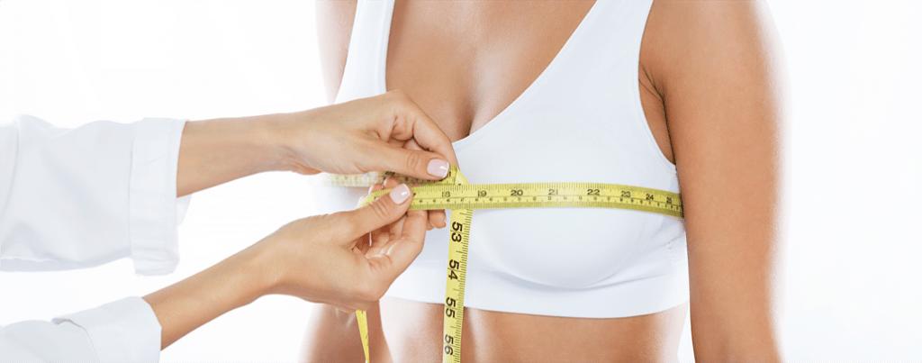 Chirurgie esthétique des seins et hypersensibilité