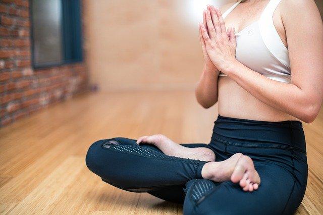 sport contre cellulite poitrine