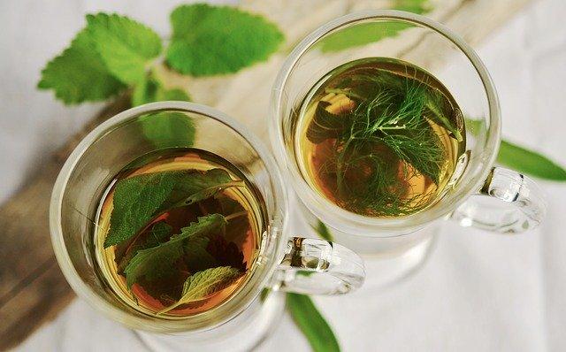 thé au fenouil