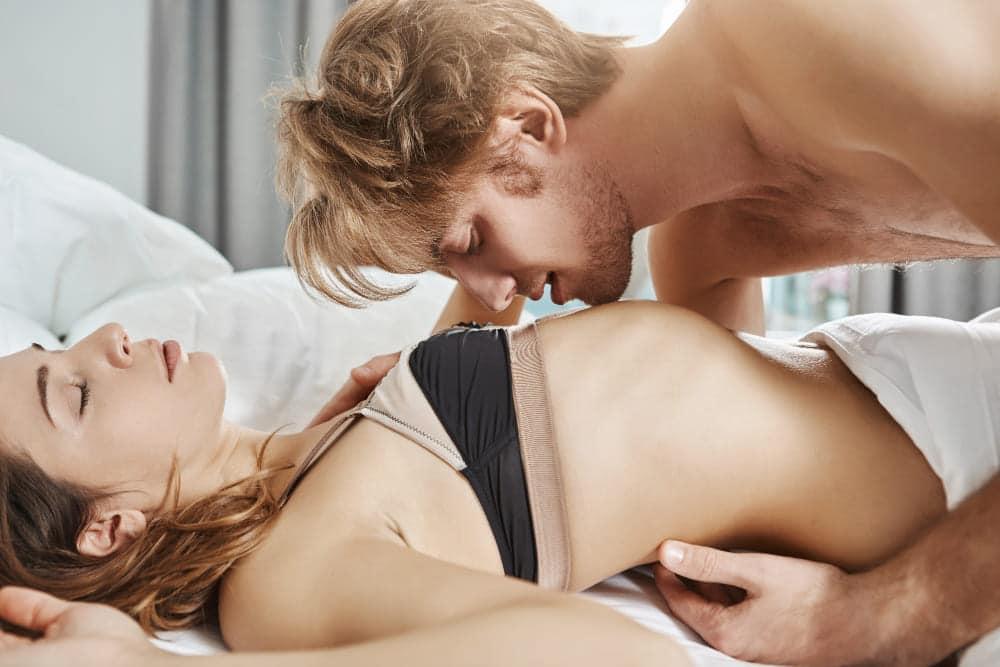 importance des seins dans la sexualité